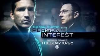 Person Of Interest Season 5 Finale Trailer