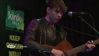 Barns Courtney - Golden Dandelions (101.9 KINK)