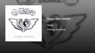 Magic Man (Demo)