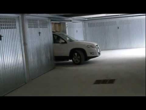 Come parcheggiare in un garage piccolo guide motori for Quanto costruire un piccolo garage