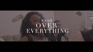 RELL CA$H - CV$H OVER EVERYTHING