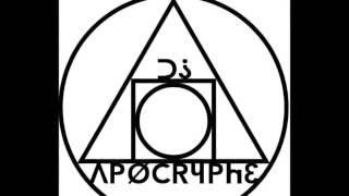 Joachim Garraud Ridwello Feat Chuck Preston - Telepathic Dream (Dj Apocryphe Electro Mix)