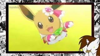 Pokemon XYZ Parodia (Cover em Español)