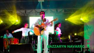 ANDO LOUCO DE AMOR -  NAZZARYN NAVARRO -  joia ) 2