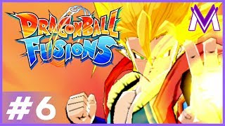 DRAGON BALL FUSIONS | Part 6 | MasakoX