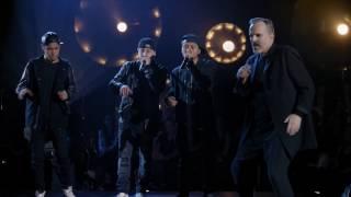 Miguel Bosé - Morenamía - MTV Unplugged (Videoclip Oficial)