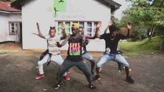 Jason Derulo - Swalla ( Official Dance Video)