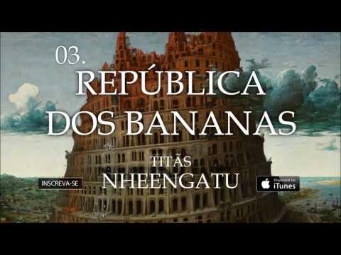 titas-republica-dos-bananas-album-nheengatu-titas-oficial