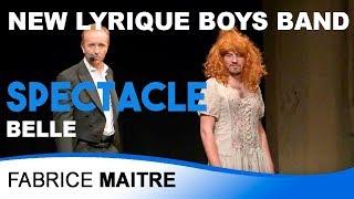 Belle - Notre dame de Paris (parodie) - Fabrice MAITRE