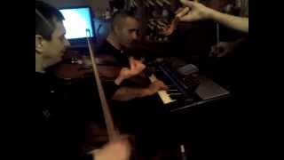 rodjendan ivo violina 41,5 godina