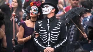 """Los Muertos Vivos Estan (Movie Version) (""""Spectre"""" soundtrack)"""