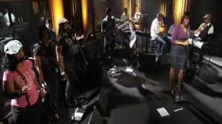Jennifer Hudson - If This Isn't Love - Live Walmart Soundcheck