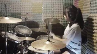 DAY6 - Letting Go (놓아 놓아 놓아) - Drum cover by Khorwaii
