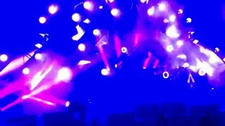 Prodigy Your Love - Andy C All Night @ Alexandra palace 24.03.16