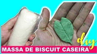MASSA DE BISCUIT CASEIRA | PROSA DE DESIGNER