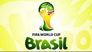 WE ARE ONE(Ole Ola) OFFICIAL 2014 FIFA WORLD CUP SONG