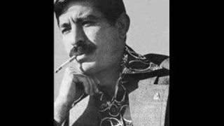 Aşık Mahzuni Şerif - Ben ALLAH'I inkar etmedim       by_HACI