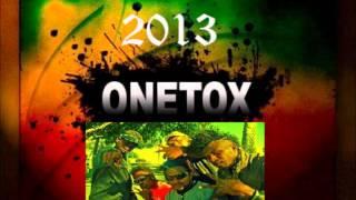Onetox - Inspiration [Solomon Islands Music 2013]