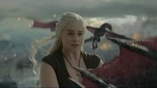 Game Of Thrones - Il Trono Di Spade - Il mio regno è appena cominciato (6x09)