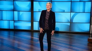 Ellen Is Ashamed of Watching This Addictive Reality TV Show width=