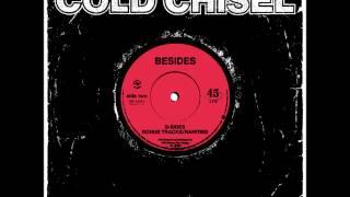 "Cold Chisel - Party's Over (East 7"" Bonus Single Version)"