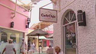Café Chic 05/13/2015