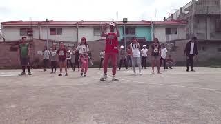 Ikaw kase By Ex Batallion-Dance Cover UR
