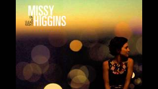 Missy Higgins - Hold Me Tight Live 2007