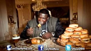 Gucci Mane - GuWop Nigga (Feat Trinidad James)