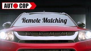 Autocop Remote using KD900