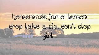Florida Georgia Line - Get Your Shine On (Lyrics)