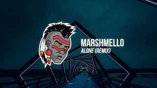 Marshmello - Alone (RNSOM Remix)