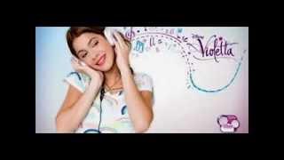 Violetta - Pelo Mundo ( En Mi Mundo ) - Versão Brasileira