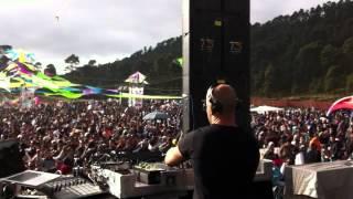 Uto Karem @ Dream Festival Mexico 02/06/2012