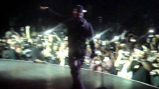 YOUNG JEEZY STANDING OVATION CONCERT INTRO@PALMS HOTEL IN LAS VEGAS 8-26-11 (C-DOG'S FOOTAGE)