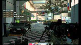CoD: MW2 - KillCams antigas =D