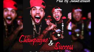 Chris Brown ft Tyga (TYPE BEAT) Exclusive