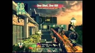 Korn - Trash #24 call of duty black ops music video akaboss_1_2_1_2