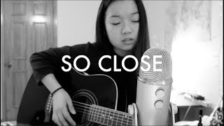 Tiffany Day - So Close (original song)