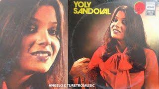 YOLY SANDOVAL -  CABEZA DE HACHA