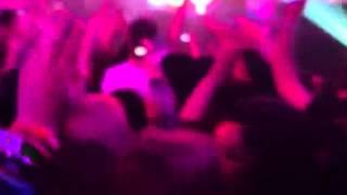 Swedish House Mafia ft Tinie Tempah -Miami To Ibiza, Hackne