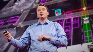 Chris Urmson: How a driverless car sees the road