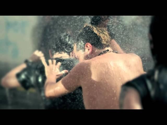 Videoclip de ''Un mundo en pausa'', de Hamlet.