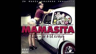 Mamasita - Jey Ar & El Krazy JD Music Records 2015