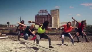 Back it up - Jahyanai ft. Pompis Choreo by Veroushka @vkthedancer