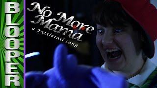 BLOOPERS: No More Mama A Tattletail Song (feat. SparrowRayne)