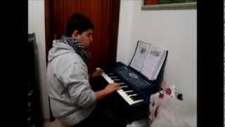 Ricardo Antunes: as pombinhas da catrina, aula by filipesilvaMc