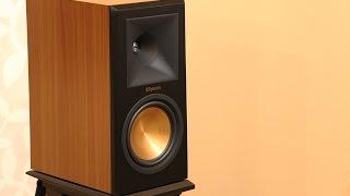 Klipsch RP-160M Bookshelf Speakers Sound Demo (Jazz)