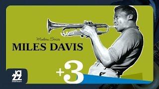 Miles Davis - I Waited for You