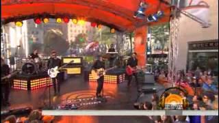 OneRepublic - I Lived (Today Show)